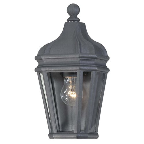Great Outdoors by Minka Harrison Outdoor Wall Lantern