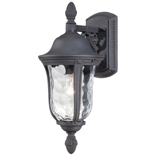 Great Outdoors by Minka Ardmore Outdoor Wall Lantern
