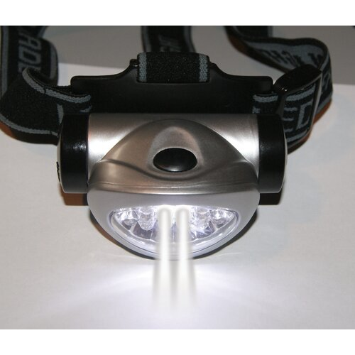 Dorcy  2 AA Cell Adventure Headlight 41-2095