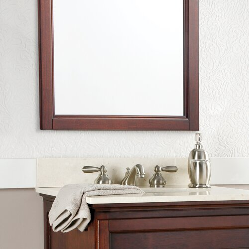 Foremost Amelyn Bathroom Mirror