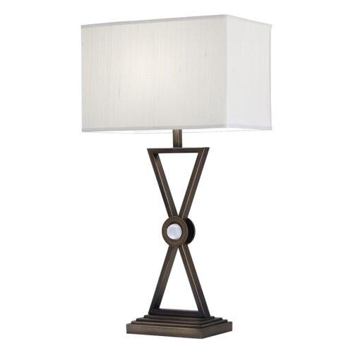 "Metropolitan by Minka Walt Disney Signature Underscore 31.5"" H Table Lamp with Rectangle Shade"
