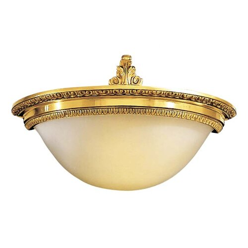 Metropolitan by Minka Vintage 1 Light Wall Sconce