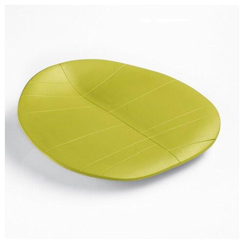 Arper Leaf Cushion for Sled Base Lounge Chair