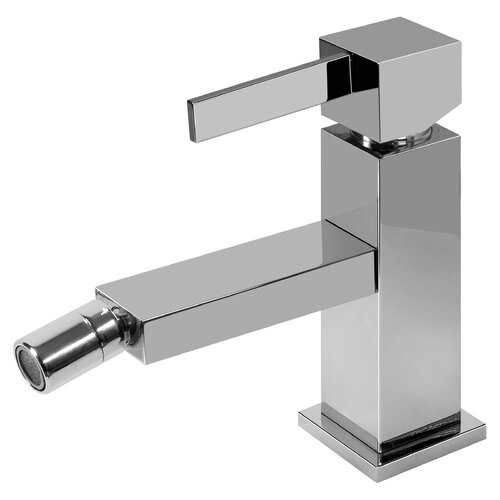 Qubic Tre Single Handle Bidet Faucet