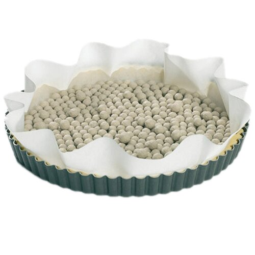 Paderno World Cuisine Ceramic Pie Weights