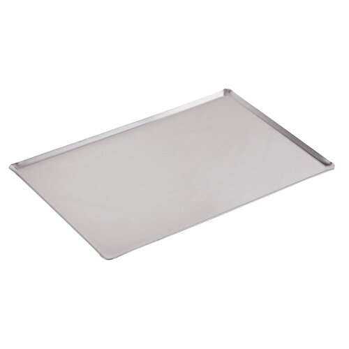 Paderno World Cuisine Straight Sided Aluminum Baking Sheet