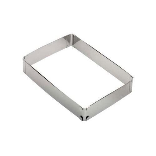 Adjustable Rectangular Frame Extender