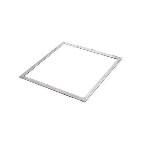Square Ganache Frame
