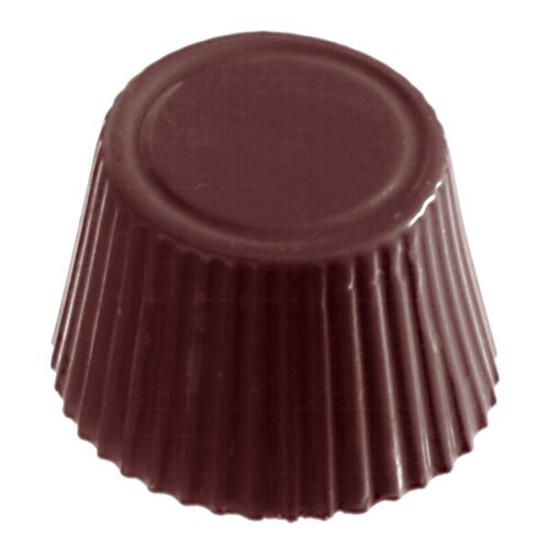 Peanut Butter Cup Chocolate Mold