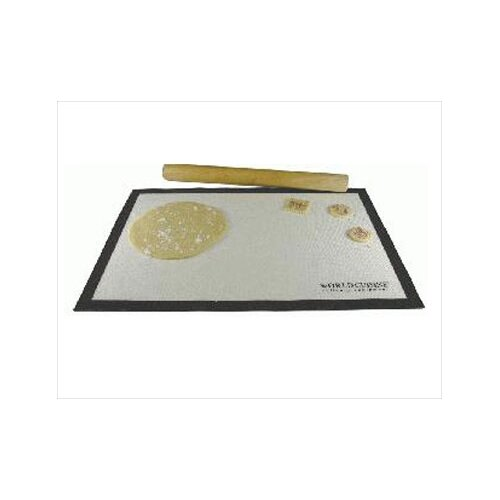 25.375'' Roll'Pat Counter Pastry Mat