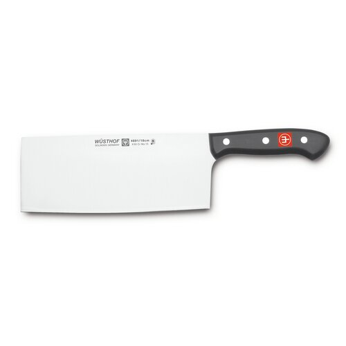 Gourmet Chinese Cleaver