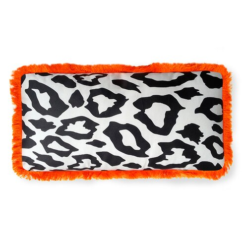 Naked Decor Beyond Africa Leopard Pillow