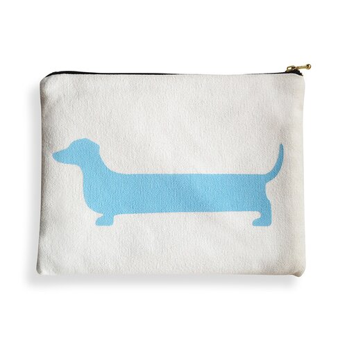 Naked Decor Long Dach Amenity Bag