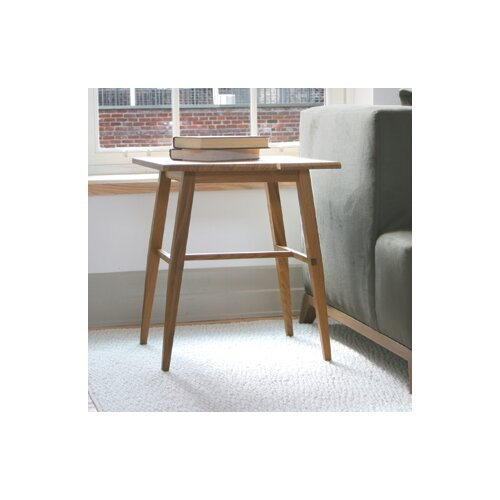 Semigood Design Rift End Table