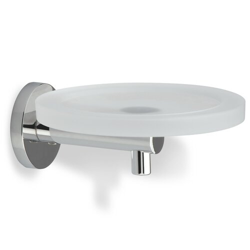 Stilhaus by Nameeks Venus Wall Mounted Soap Dish