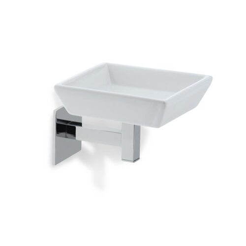 Urania Wall Mounted Soap Dish