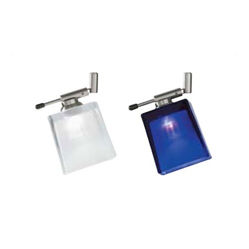 LBL Lighting Cube 1 Light Swivel I Track Head - Fusion Track Adaptable