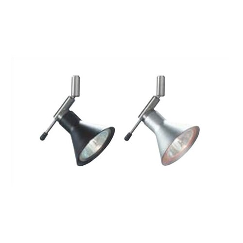 LBL Lighting Shield 1 Light Swivel I Track Head - Fusion Track Adaptable