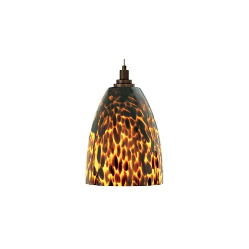 Leo 1 Light Pendant
