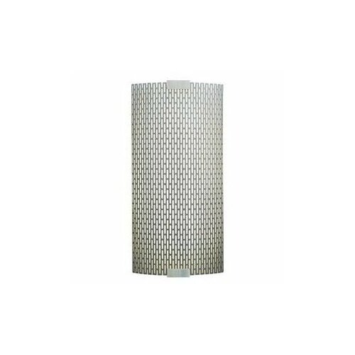 LBL Lighting Omni 1 Light Medium Outdoor Fluorescent Wall Sconce