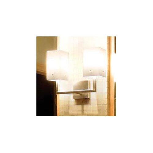 LBL Lighting Casino 2 Light Bath Vanity Light