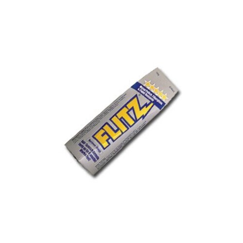 Flitz Metal Polish Tube 5.29 Oz./150 Gr.