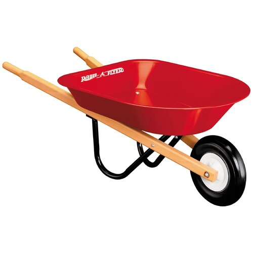 Kid's Wheelbarrow