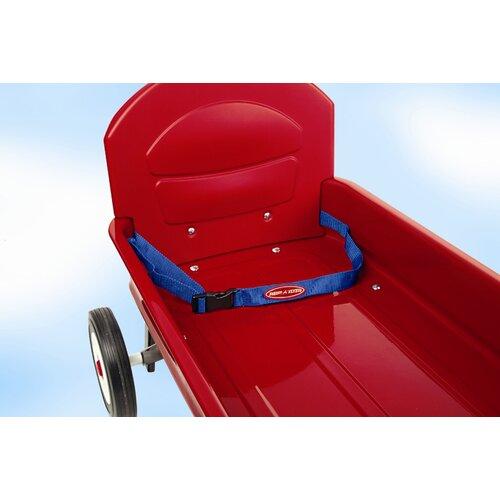 Radio Flyer Ranger Wagon Ride-On