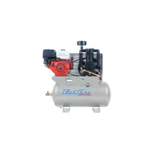 BelAire Compressors 30 Gallon 11 HP Gas Honda Engine Air Compressor