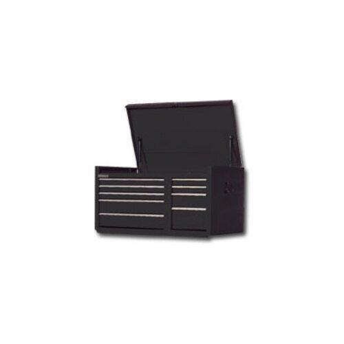 "International Tool Box 41.5"" Wide 9 Drawer Top Cabinet"