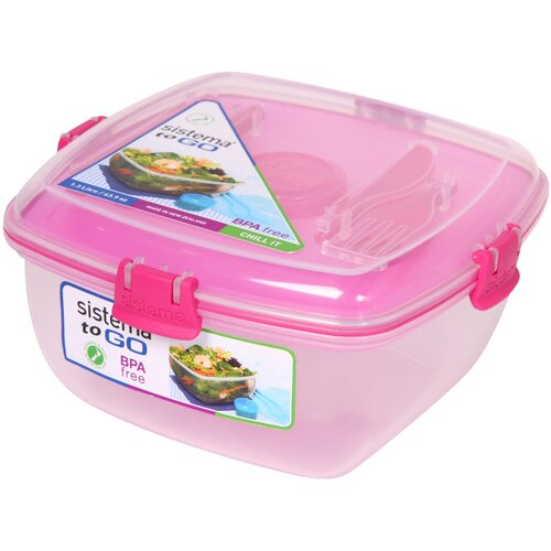 Klip It Chill It To Go Container