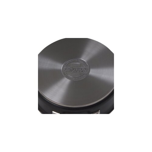 Circulon Infinite 6-qt. Chef's Saute Pan with Lid