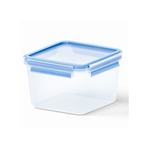 Emsa by Frieling 59 Oz. 3D Food Storage Square Clip and Close Container