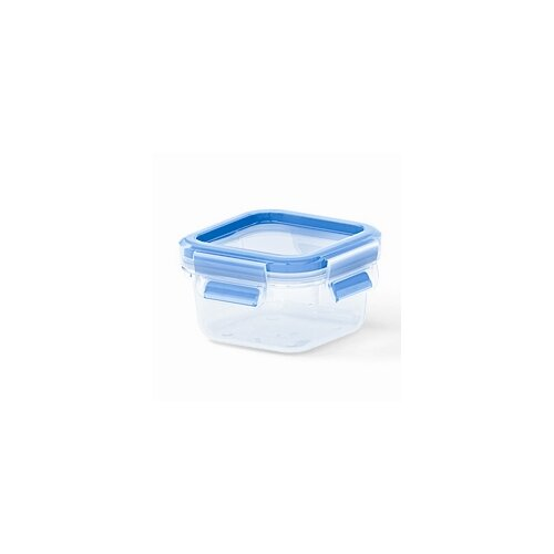 Emsa by Frieling 8.5 Oz. 3D Food Storage Square Clip and Close Container