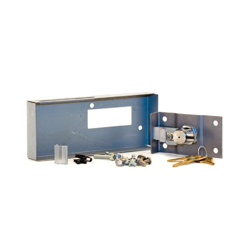 Florence Mailboxes Universal Postal to Private Lock Conversion Kit