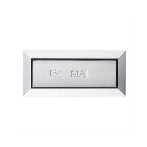 Florence Mailboxes LD12 Letter Drop