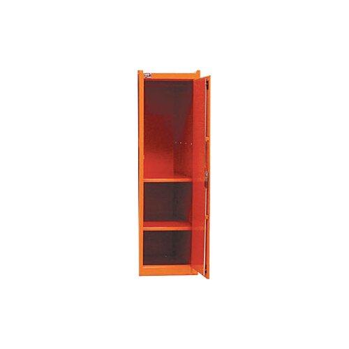 Interdynamics 3 Tier 1 Wide Side Locker