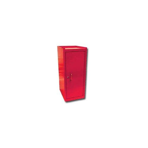 Interdynamics Itb-2 Side Half Locker- Red