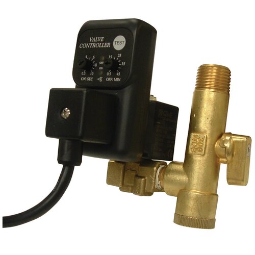 ITW Devilbiss Automatic Offset Drain