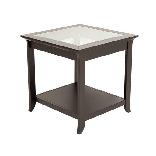 Wildon Home ® Dartmouth End Table