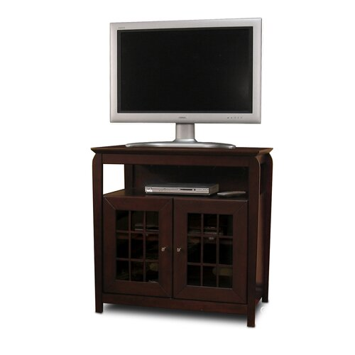 "Wildon Home ® Veneto 32"" Highboy TV Stand"