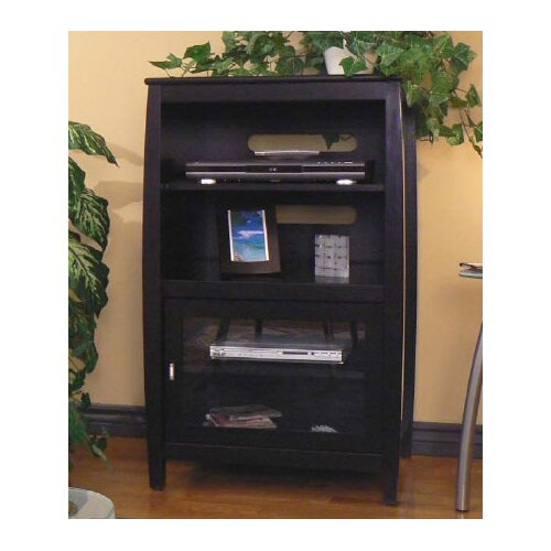 Wildon Home ® Veneto Audio Cabinet