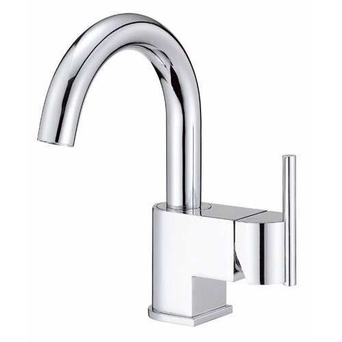 Como Single Hole Bathroom Faucet with Single Handle