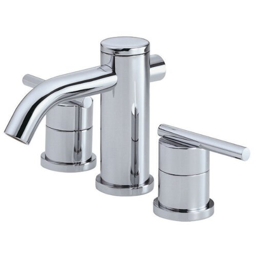 Danze® Parma Widespread Bathroom Sink Faucet with Double Lever Handles
