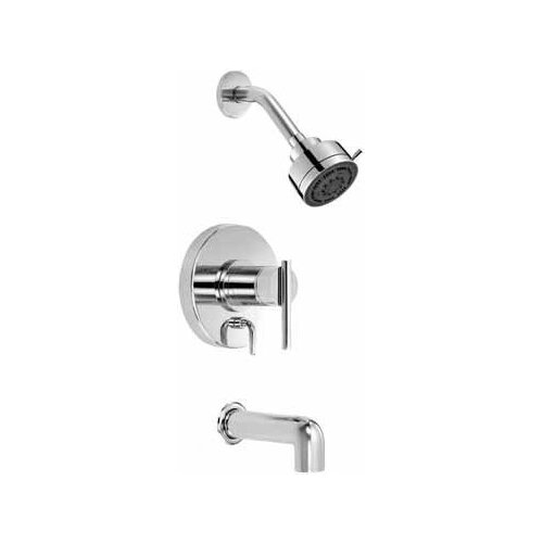 Danze® Parma Sunflower Diverter Tub and Shower Faucet Trim