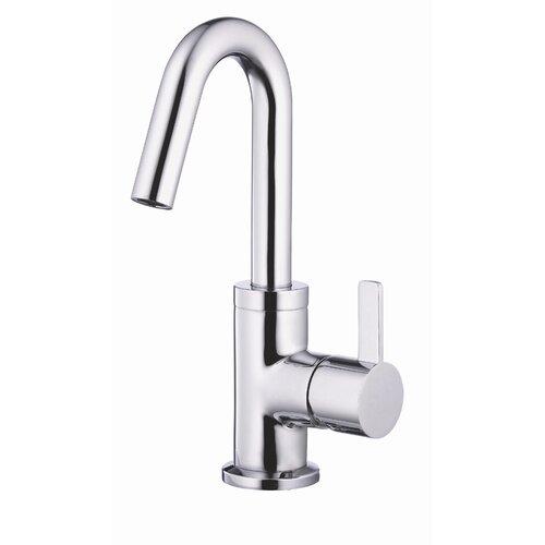Danze® Amalfi Single Hole Bathroom Sink Faucet with Single Handle