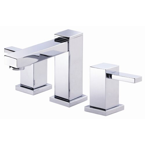 Danze® Reef Widespread Bathroom Sink Faucet with Double Lever Handles