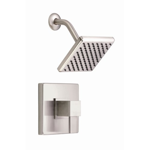 Danze® Reef Single Handle Pressure Balance Diverter Shower Faucet