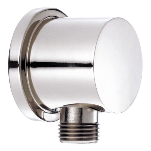 "Danze® Wall Supply Elbow for Three Function Personal Diverter Shower Faucet with 24"" Slide Bar"