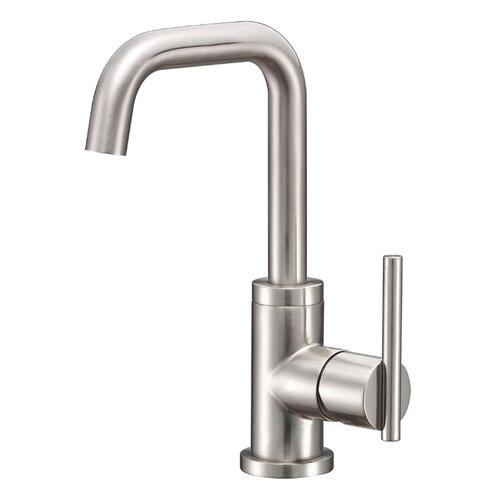 Parma Single Hole Bathroom Sink Faucet with Single Handle